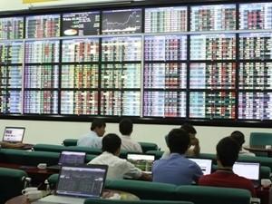 CK 10-9: Thị trường duy trì sắc xanh ảnh 1