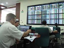 CK 14-5: Cổ phiếu ngân hàng trở lại ảnh 1