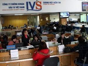 CK Việt Nam tăng 10% trong 12 tháng ảnh 1
