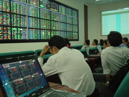 Nhận định thị trường chứng khoán 22-11 ảnh 1