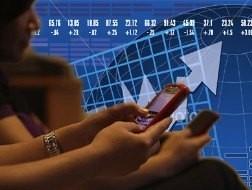 Nhận định thị trường chứng khoán 20-11 ảnh 1