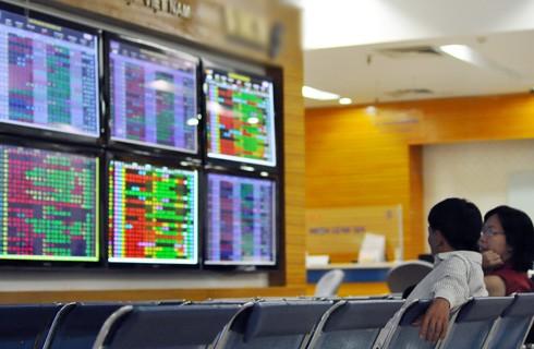 Thị trường lao dốc, STB giảm nhẹ ảnh 1