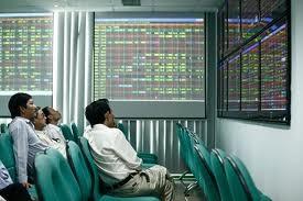 Thị trường trước áp lực chốt lời ảnh 1