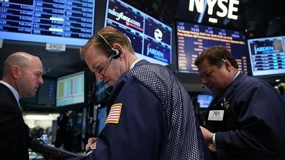 Yellen lại làm giới đầu tư lo sợ ảnh 1