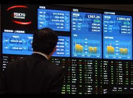 CK châu Á 15-11: Nikkei tăng điểm ảnh 1