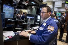 CK Hoa Kỳ 31-12: Dow lập thêm kỷ lục mới ảnh 1