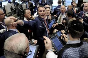 CK Hoa Kỳ 25-6: S&P 500 thấp nhất 9 tuần ảnh 1