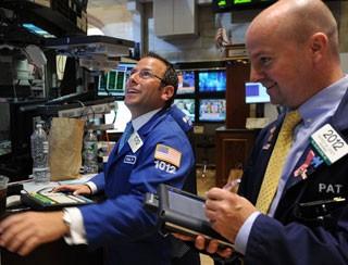 CK Hoa Kỳ 28-6: 9/10 nhóm chính S&P 500 tăng ảnh 1