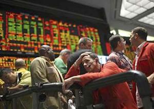 CK Hoa Kỳ 10-11: Dow mất gần 400 điểm ảnh 1
