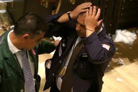 Tháng 6: Chứng khoán toàn cầu mất 2.700 tỷ USD ảnh 1