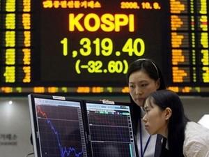 Đầu tư nước ngoài ồ ạt rút vốn khỏi Hàn Quốc ảnh 1