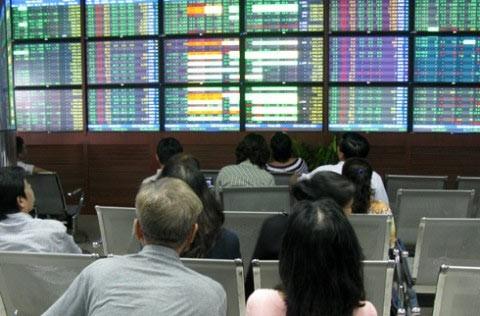 Nhận định thị trường chứng khoán 22-10 ảnh 1