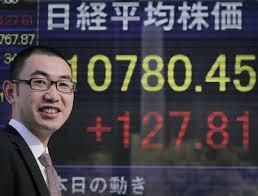 Nhật Bản nới lỏng quy định bán khống cổ phiếu ảnh 1
