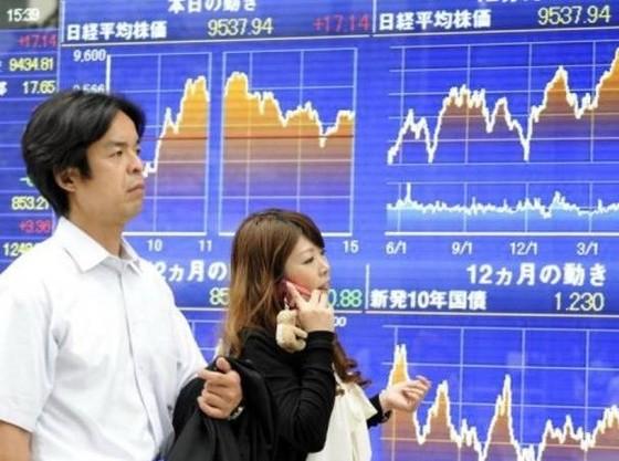 Nhật Bản: Nhiều tín hiệu tích cực nền kinh tế ảnh 1
