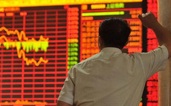 CK Trung Quốc bước vào thị trường gấu ảnh 1