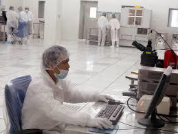 Công nghệ cao dẫn lưu vốn FDI ảnh 1