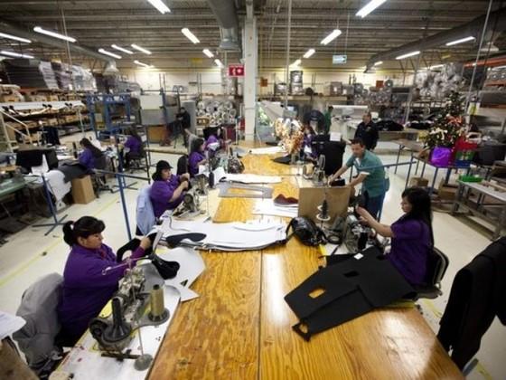 Cái giá của tự do thương mại - bài học Mexico ảnh 1
