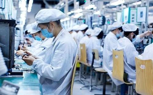 Lợi nhuận ngành công nghiệp Trung Quốc lao dốc mạnh ảnh 1