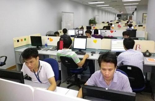 Việt Nam miền đất hứa dịch vụ outsourcing ảnh 1