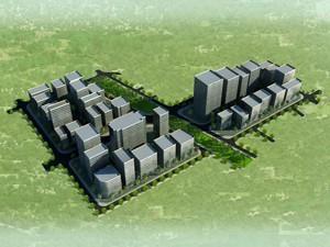 Thu hút DN đầu tư vào khu CNTT Cầu Giấy ảnh 1