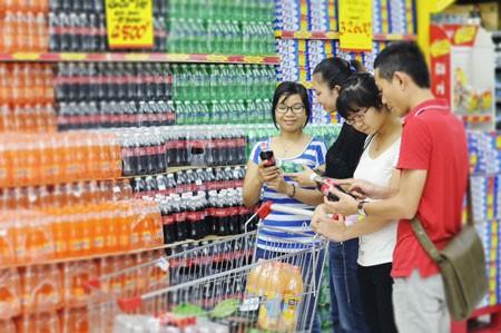Coca-Cola nâng vốn lên 500 triệu USD vào VN ảnh 1