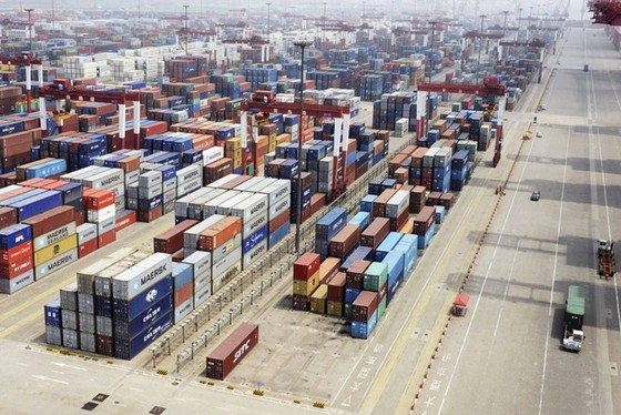 Nhập khẩu TQ giảm liên tiếp 11 tháng ảnh 1