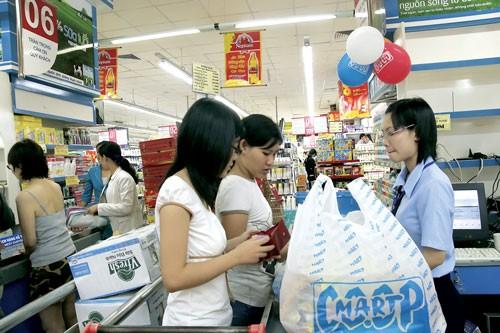 Thị trường bán lẻ Việt Nam: Cuộc chiến nội - ngoại ảnh 1