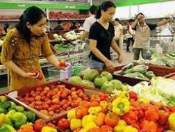 Hà Nội: CPI tháng 3 giảm 0,21% ảnh 1