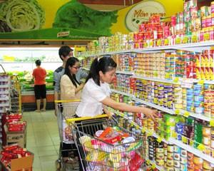 TPHCM: CPI tháng 1 tăng 0,89% so cùng kỳ ảnh 1