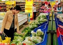 Hà Nội: CPI tháng 11 tăng 0,26% ảnh 1
