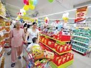 CPI tháng 7: TPHCM tăng 0,17%, Hà Nội tăng 0,22% ảnh 1
