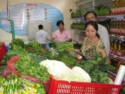 Hà Nội: CPI tháng 8 tăng 0,19% ảnh 1