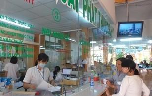 TPHCM: CPI tháng 6 tăng do dịch vụ y tế ảnh 1