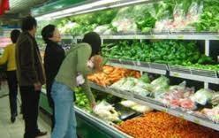 CPI tháng 9-2011 của TPHCM tăng 0,88% ảnh 1