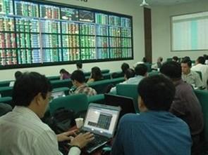 Nhận định thị trường chứng khoán 16-10 ảnh 1