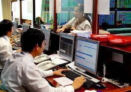 Nhận định thị trường chứng khoán 13-10 ảnh 1