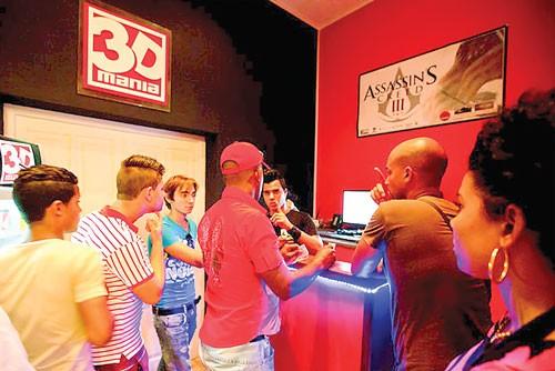 Cuba hối hả tăng tiêu dùng ảnh 1