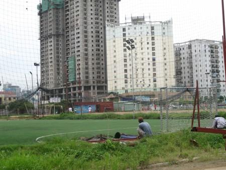 Hà Nội: Rà soát hàng loạt dự án BĐS ảnh 1