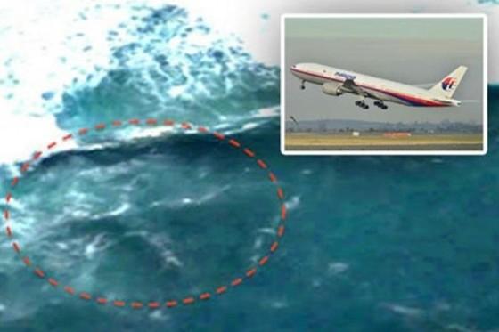 Đã tìm thấy xác máy bay MH370? ảnh 1