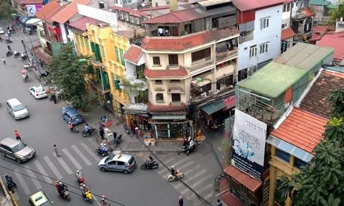 Hà Nội chuyển hàng loạt khu đất 'vàng' thành trường học ảnh 1