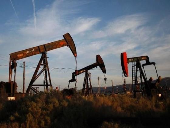 Hoa Kỳ sản xuất dầu khí lớn nhất thế giới ảnh 1