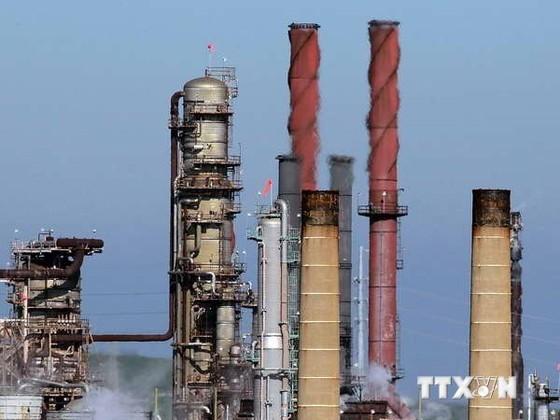 Thị trường dầu mỏ: Sóng gió tạm lắng ảnh 1