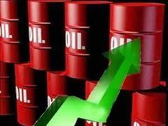 Giá dầu tăng mạnh sau thỏa thuận của EU ảnh 1