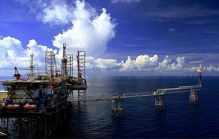 Nhật Bản tìm thấy mỏ dầu ngoài khơi biển Việt Nam ảnh 1