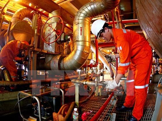 Lập Đề án Quy hoạch phát triển năng lượng quốc gia ảnh 1