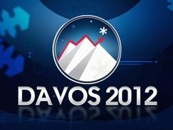 Davos 2012 kêu gọi xử lý khủng hoảng Eurozone ảnh 1