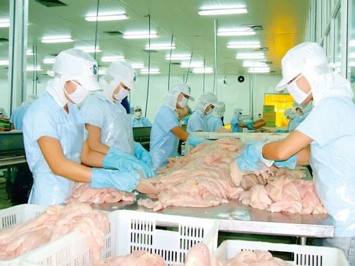 XK thủy sản: Mong manh 6,5 tỷ USD ảnh 1