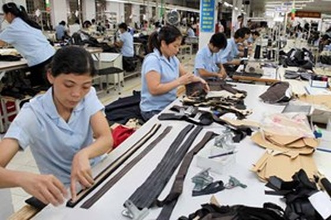 XK dệt may 2013 có thể cán đích 19 tỷ USD ảnh 1