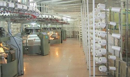 Đầu tư dệt và nhuộm vải kém hấp dẫn ảnh 1