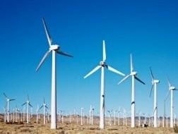 1 tỷ USD phát triển điện gió tại ĐBSCL ảnh 1